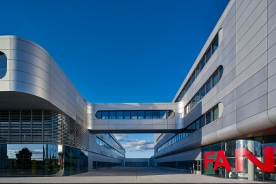 521-Headquarters FANUC - Academy, Neuhausen a.d.F.