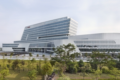 475-GAEI Headquarters - Automotive R&D Centre