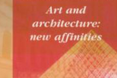 0190-Arte y arquitectura: nuevas afinidades Art and Architecture: new affinities