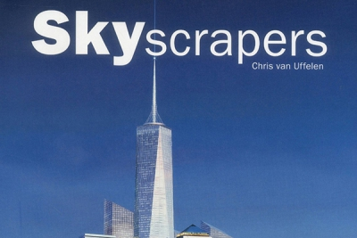 "0750-""Skyscrapers"" by Chris van Uffelen"